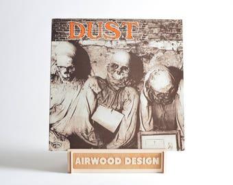 "DUST ""Dust"" - vinyl record"