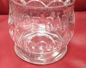 Heinz Horseradish Jar
