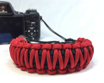 Paracord Jewelry And Camera Straps 300 Colors by ...