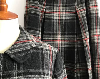 Vintage Pendleton Suit