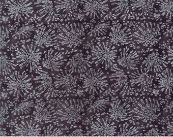 Poppy Mae Fabric by Robin Pickens for Moda 48604 16 - Designer Quilting Blender - 100% Quality Cotton by the Fat 1/4 Yard and Yardage