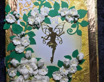 Gardenia Fairy journal