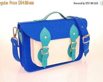 Christmasinjuly Felt Laptop 17 inch bag with pocket, satchel, Macbook Pro 17 inch, CUSTOM SIZE Laptop bag