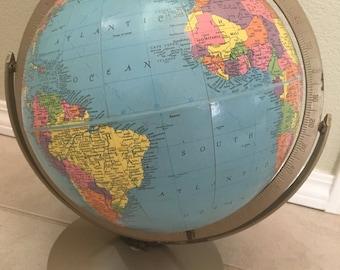 Replogle Word Globe SALE!