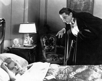 Bela Lugosi in the film Dracula from 1931 # 2