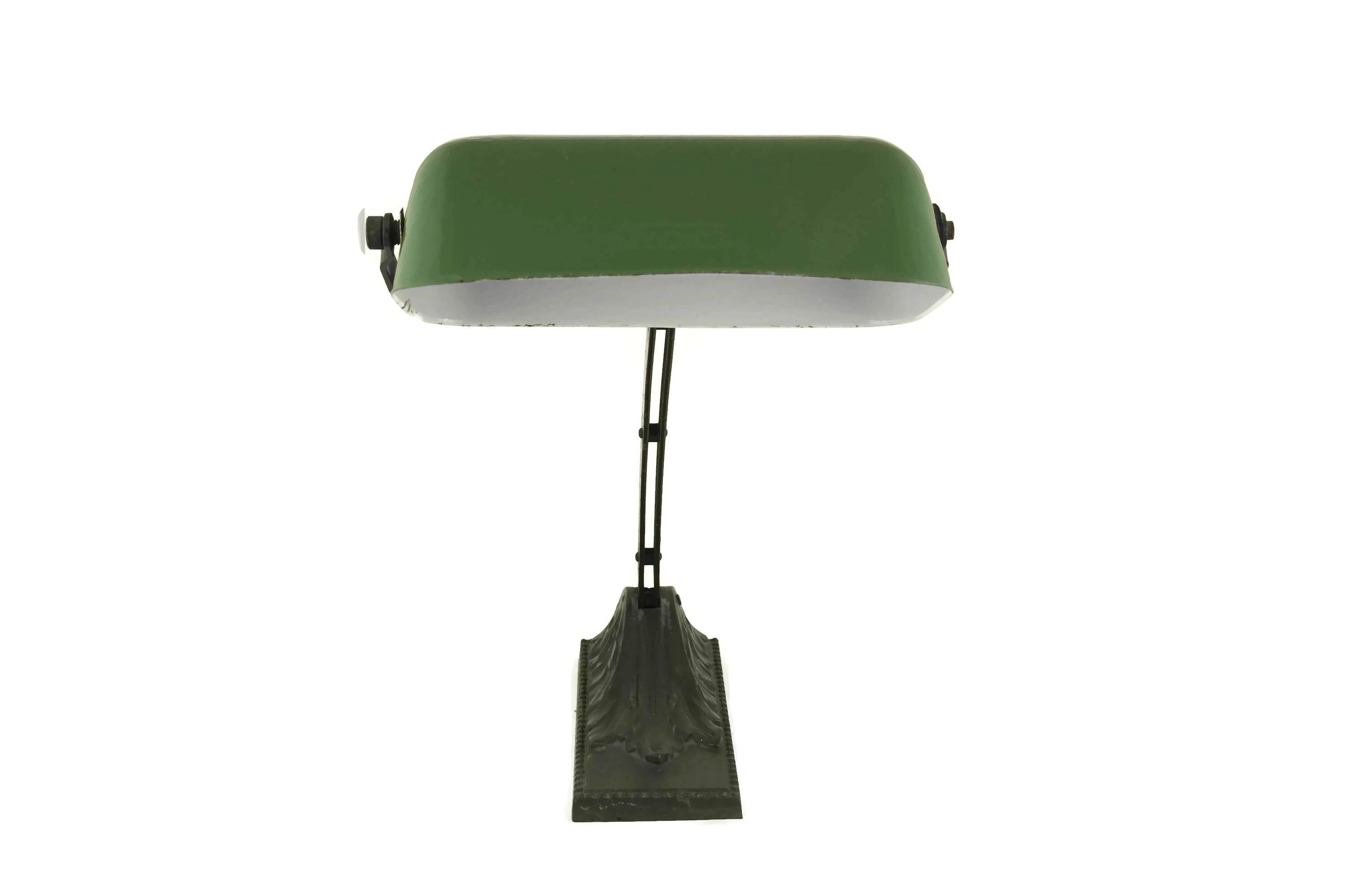 buloke decor lamp desk metal art black table adjustable marble american white products