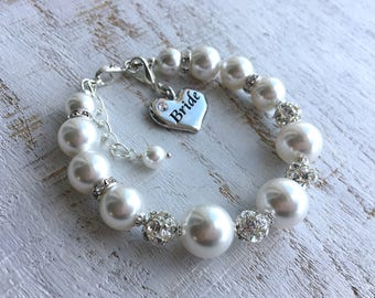 Bride Gift From Mom Mother Bridesmaid Maid Of