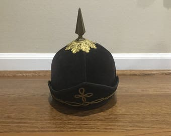 Odd fellows hat