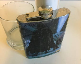 Star Wars Darth Vader Hip Flask