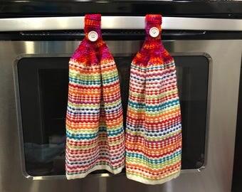 Fiesta Tea Towel Set