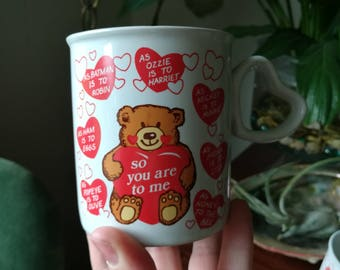 Valentines Day Mugs/Coffee Mugs