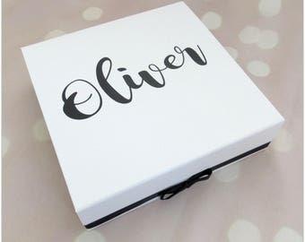 Will you be my best man box, best man gift box, wedding memory box, keepsake box groomsman