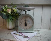 Rustic Weighing Scales - ...