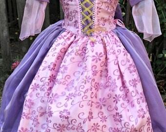 Christmas in July Deals Princess Enchanted  Rapunzel