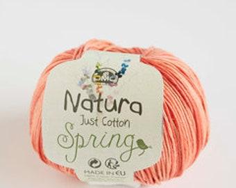DMC Natura Spring 302.410 - Clementine