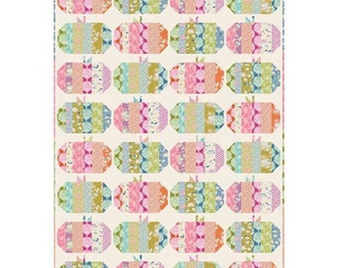 TILDA Harvest Quilt Pattern