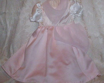 "A.G. 18"" DOLL Dress .. CLEARANCE  ** Fits all 18"" dolls! 16"" dolls and Preemies too!"