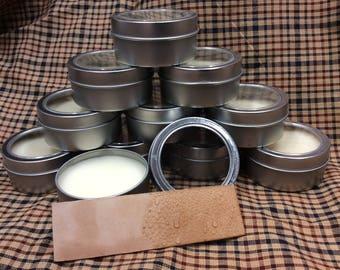 Pure: E&C's Leather Conditioner and Preservative