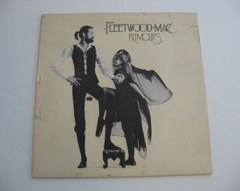 Fleetwood Mac - Rumours - Circa 1977