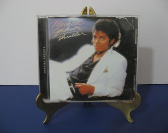 Michael Jackson - Special Edition - Thriller - Compact Disc