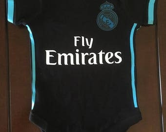 real madrid baby