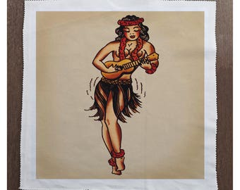 Sailor Jerry Etsy