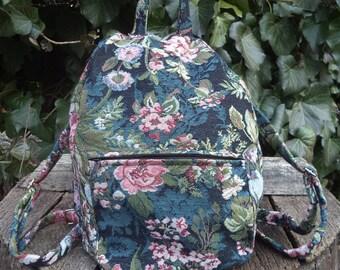 Gobelin small backpack