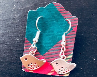 Little Birdie Earrings
