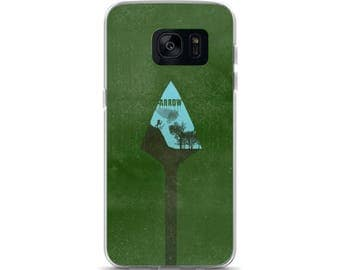 Arrow Scenic Samsung Case