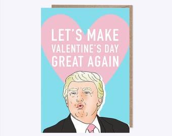 Funny Valentine Card | Etsy
