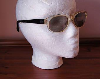 Vintage Calvin Klein Sunglasses made in 80s.