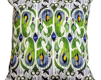 Platinum 100% cotton cushion cover - A07