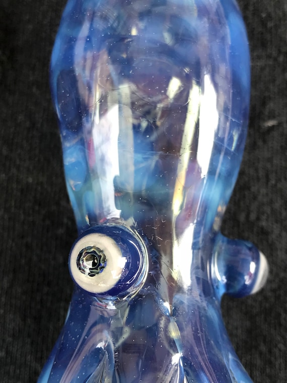 Glass Pipe Octopal
