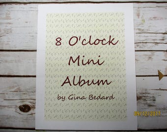 8 O'clock Mini Album
