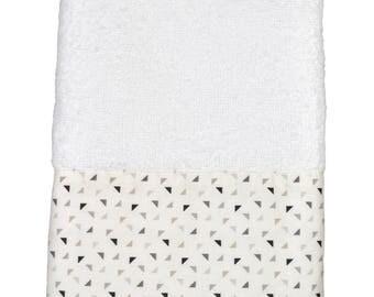 50cm X 100 cm 100% cotton towel