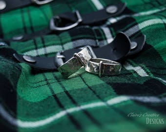Couples Outlander Rings/ Key Rings/ Jaime and Claire/ Scottish/Celtic/ Wedding Rings/ Engagement Rings/Promise Rings/ Ring Sets