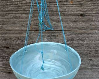 Air whirl waterswirl petrol hanging Bowl