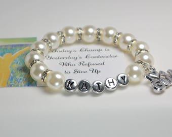 personalized golf bracelet - golf name bracelet - golf gifts - custom golf gift - invitational - golf gift for women - golf gift ideas