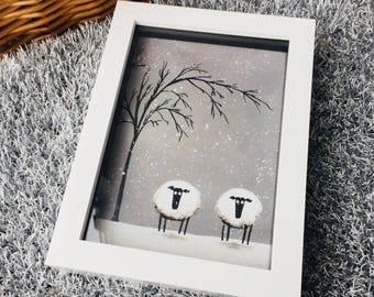 Mini Framed Prints