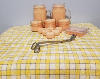 Fruity Scented Tealights