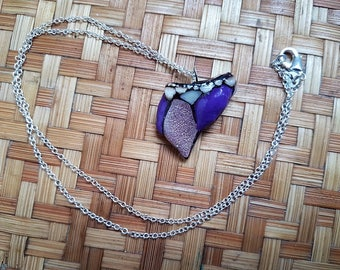 Chinook necklace