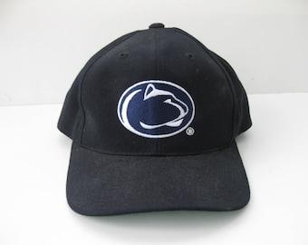 Penn State Nittany Lions Snapback Hat Cap Adult PSU