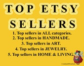 Top Etsy sellers Top selling shops Most popular shops Handmade shops Best selling Jewelry shops est sellers Art shops Home Living stores