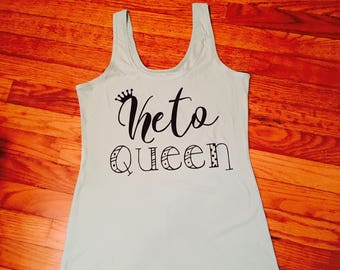 Keto Queen Shirt