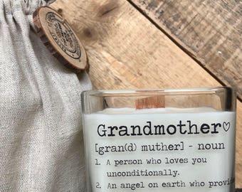 Grandmother Gift / Grandma Gifts/ Gifts For Grandmother / valentines gift  / Grandmother Birthday Gifts / Grandmother Definition /Grandma