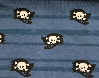 Jersey, pirates, pirate flag