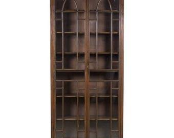 Victorian Period Antique Bookcase