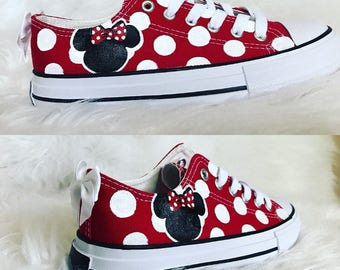 Themed Converse Shoes