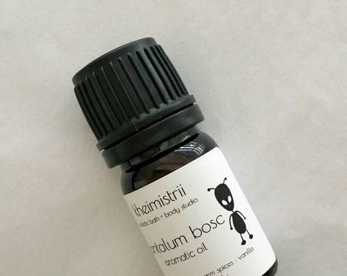 5 mL general catalog aromatic oil