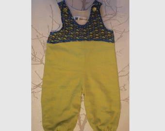 Babies jumpsuit, size 3-6months
